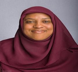 Mrs. Shukryah Mustafa