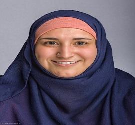 Samya Ahmed-Shaibu